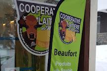 Cooperative Laitiere La Croisette, Les Menuires, France