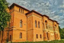 Mogosoaia Palace, Mogosoaia, Romania