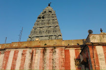 Vedagiriswarar Temple, Thirukalukundram, India