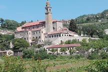 Casa del Petrarca, Arqua Petrarca, Italy