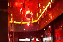 Cabaret La Perla, Mexico City, Mexico
