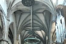 Catedral de Alcala de Henares, Alcala De Henares, Spain
