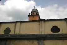 La Collegiale Notre-Dame-De-L'Assomption, Tende, France
