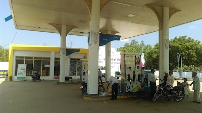 Vinod Kumar And Co. BPC Petrolpump