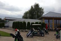 Ozo Golf Club, Riga, Latvia