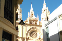 Sacred Heart Church (Sagrado Corazon), Malaga, Spain