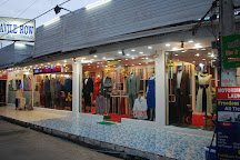 Modern Suit Samui, Chaweng, Thailand