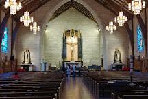 St. Paul's Catholic Church, Princeton, United States