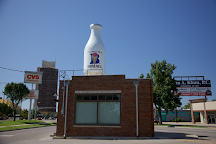 Milk Bottle Grocery, Oklahoma City, United States