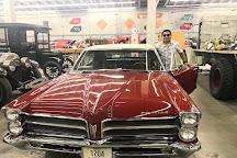 Yanke Motor Museum, Boise, United States