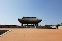 Yeonmudae (Dongjangdae), Suwon, South Korea