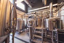 Hog River Brewing Company, Hartford, United States