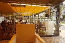 Yorkos Bar, Villajoyosa, Spain