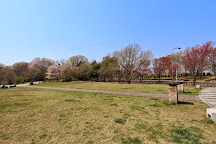 Nagaike Park, Hachioji, Japan