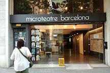 Microteatre Barcelona, Barcelona, Spain