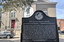 Second African Baptist Church, Savannah, United States