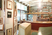 Brennan and Geraghty's Store Museum, Maryborough, Australia