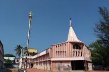 Port Kollam Church, Kollam, India
