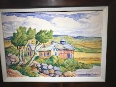 David Cook Fine Art denver USA