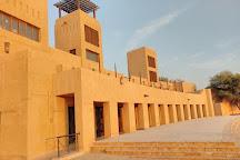 Al Sahra Desert Resort Equestrian Centre, Dubai, United Arab Emirates