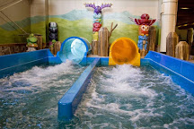 Great Wolf Lodge Water Park, Concord, United States