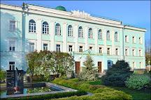 Zhytomyr Ivan Franko State University, Zhytomyr, Ukraine