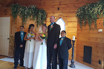 Wedding Bell Chapel, Pigeon Forge, United States