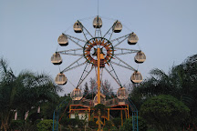 Dreamland Amusement Park, Sylhet City, Bangladesh