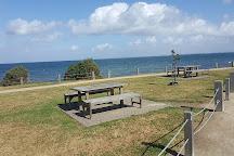 Foreshore Reserve, Brighton, Australia