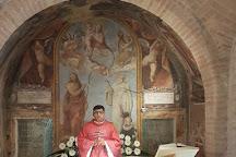 Ipogeo Di S. Manno, Perugia, Italy