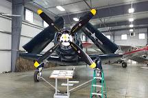 Erickson Aircraft Collection, Madras, United States