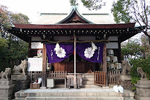 Shichinomiya Shrine, Kobe, Japan