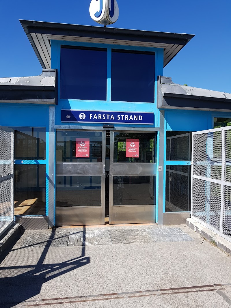 Farsta Strand Hotel and Conference