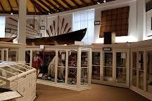 Sheldon Jackson Museum, Sitka, United States