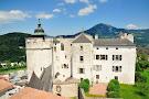 Fortress Hohensalzburg Castle