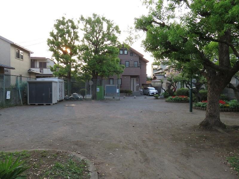 浅間町公園