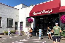Rockin Rudy's, Missoula, United States