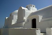 Church of Panagia (Virgin Mary), Folegandros, Greece
