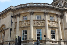 Victoria Art Gallery, Bath, United Kingdom