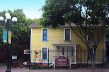 Gaslamp Museum at the Davis-Horton House, San Diego, United States