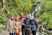 Torc Waterfall, Killarney, Ireland