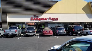 The Computer Depot