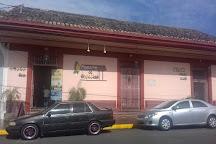 ChocoMuseo Granada, Granada, Nicaragua