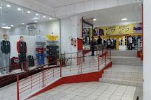 Shopping Portico, Criciuma, Brazil