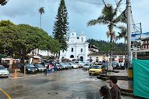 Parroquia Nuestra Senora del Rosario de La Piedra, Medellin, Colombia