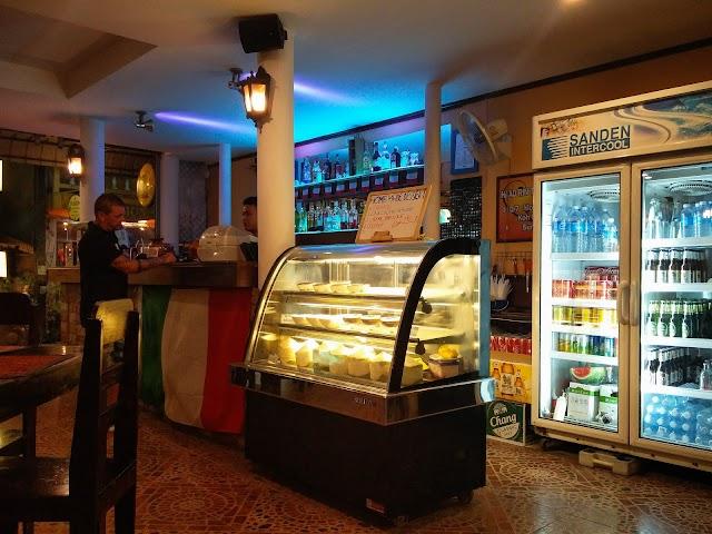 Monnalisa ristorante italiano