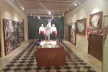 Museo de la Fiesta, Caravaca de la Cruz, Spain