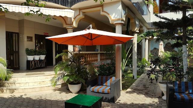 Hotel La Pointe des Antilles