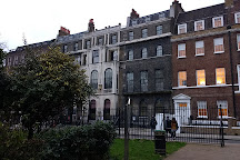 Sir John Soane's Museum, London, United Kingdom