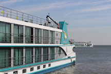 Gebhard Ferry, Enkhuizen, The Netherlands